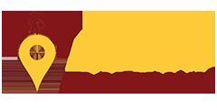 Le Map Logo Bordeaux