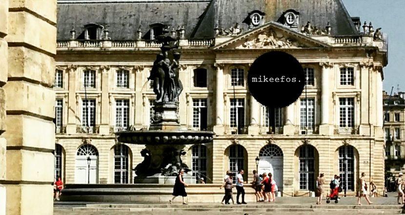 Bordeaux International Events