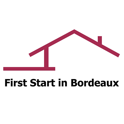 First Start in Bordeaux